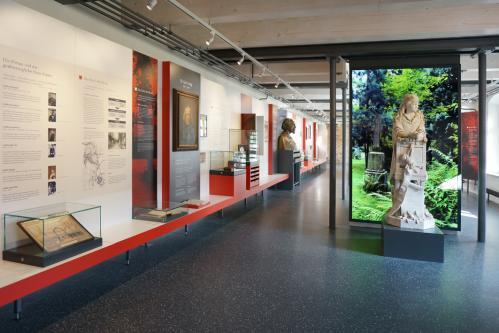 Illenau Arkaden Museum