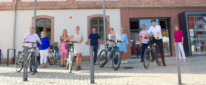 Stadtradeln der Gemeinde Willstätt