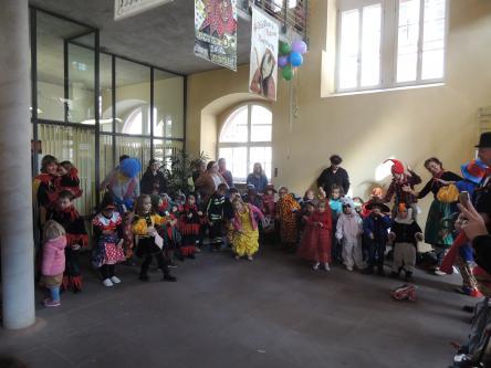 Katholischer Kindergarten