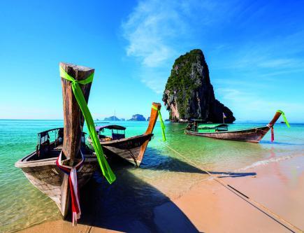 TUI Thailand