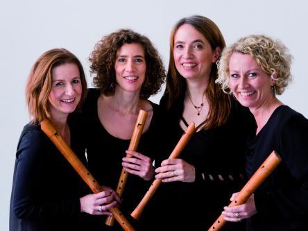 Flautando Köln