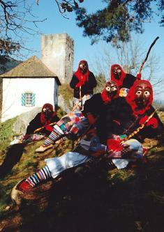 Gruppenbild Buchenbronner Hexen