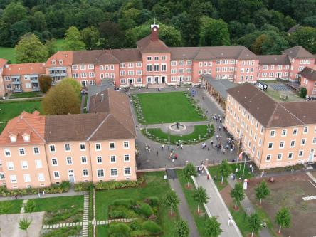 ehemalige Heil- u. Pflegeanstalt Illenau