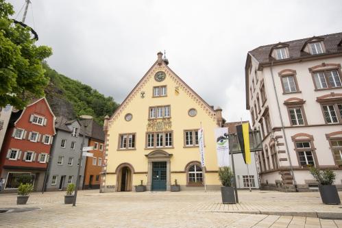 Hornberger Rathaus