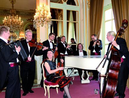 Salonorchester Baden-Baden