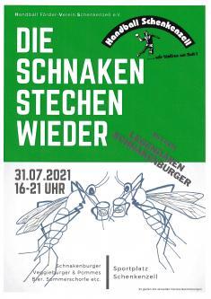 Schnakenfest