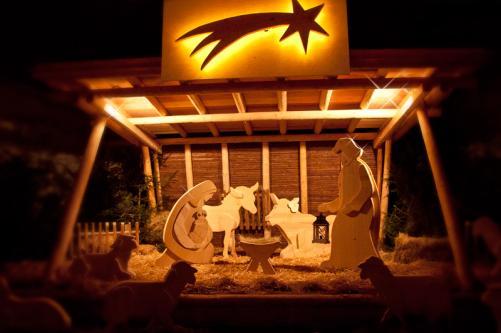 Bad Rippoldsauer Weg nach Bethlehem