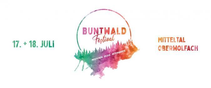 ABGESAGT - Buntwaldfestival 2020