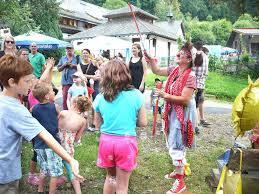 Gartenfest auf dem Bonifazhof