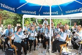 Unterhaltungskonzert Musikverein Harmonie