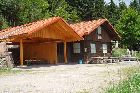 Sonnwendfeier und Familiengottesdienst auf der Otmarhütte