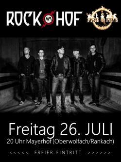 Rock am Hof
