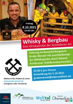 Whisky & Bergbau